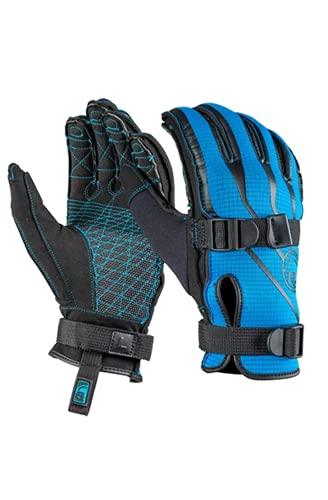 Radar Ergo-A - Inside-Out Glove - Blue/Black - L