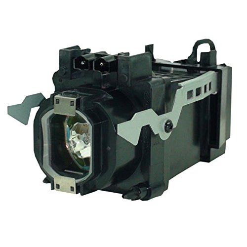 AuraBeam Economy XL-2400 for Sony KDF-46E2010 Replacement TV Lamp with Housing/Enclosure