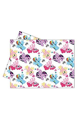 Hasbro 55746My Little Pony Dekoration Party Tischdecke
