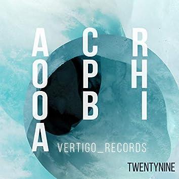 Acrophobia TWENTYNINE