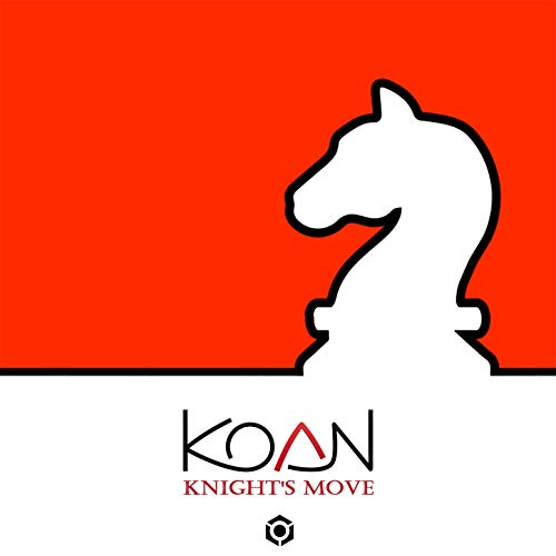 Skyrim (The Knight's Move Mix)