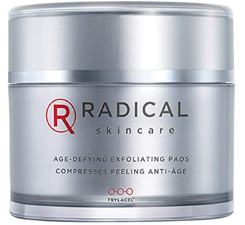 Radical Age-Defying Exfoliating Pads