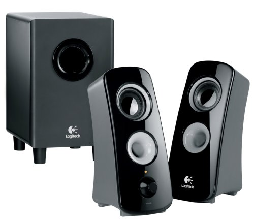 A picture of Logitech Speaker System Z323