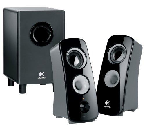 Logitech Z323 2.1 Gaming Speaker System