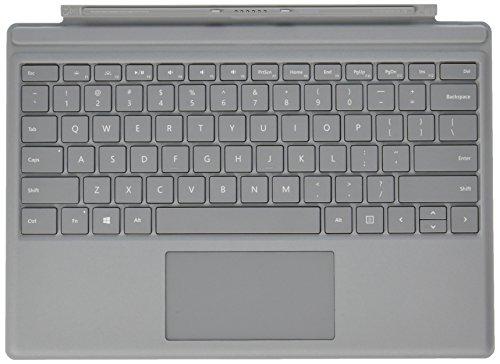 teclado surface pro de la marca Microsoft