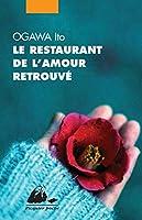 Le restaurant de l'amour retrouve