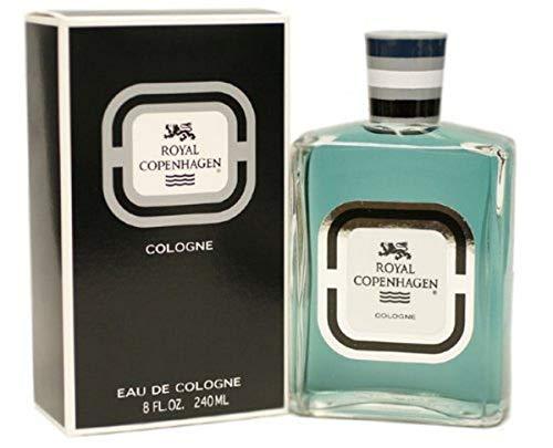 ROYAL COPENHAGEN von Royal Copenhagen für Herren. COLOGNE SPLASH 8.0 oz / 240 ml