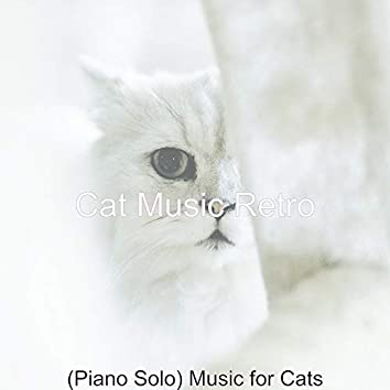 (Piano Solo) Music for Cats