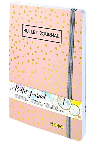 Online - Bloc de notas Bullet Journal