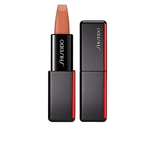 Shiseido Modern Matte Powder Lipstick, 504 Thigh High, 1 x 4g