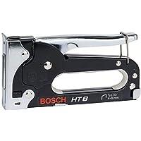 Bosch 0 603 038 000 - Grapadora manual HT 8 - - - 0603038000 (pack de 1)