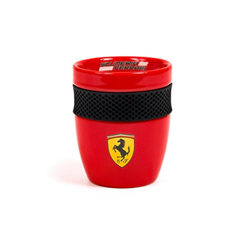 Authentic Ferrari Formula 1 Red Scuderia Mug