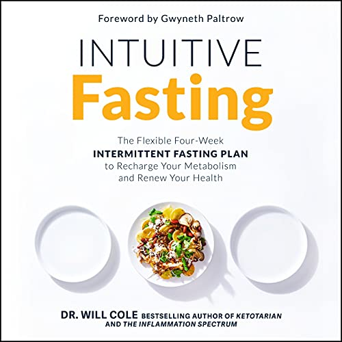 Intuitive Fasting cover art