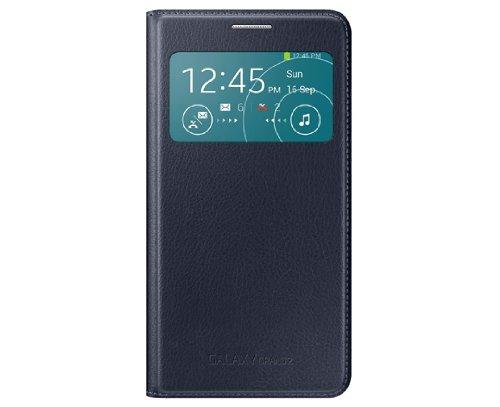 Samsung S View Cover Blau EF-CG710BLEGWW Galaxy Grand 2
