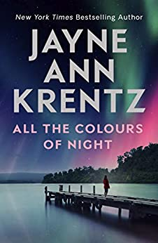 All the Colours of Night by [Jayne Ann Krentz]