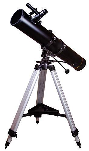 Levenhuk Skyline BASE 110S Potente Telescopio Riflettore...