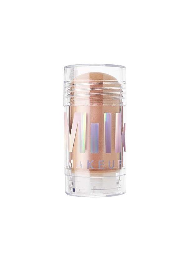 Holographic Stick By Milk Makeup (Mars - golden peach)