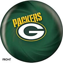 KR Strikeforce NFL Green Bay Packers Bowling Ball 10lbs