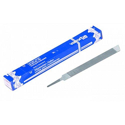 'Feile flach Vallorbe 5/8L = 150mm von AMA Schleifen Kette Kettensäge
