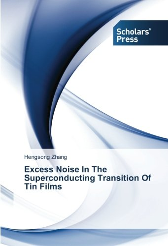 Excess Noise In The Superconducting Transition Of Tin Films