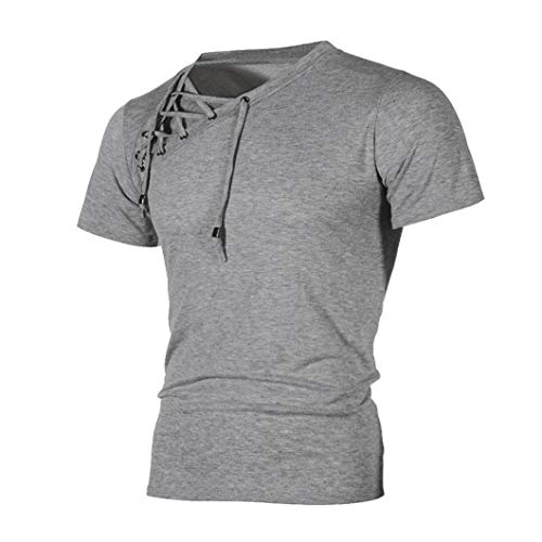 Zomer Mode Verband Daily korte mouwen Outdoor Casual Nner mannen shirt Fashionable Completi Top Blouse Trui Tees