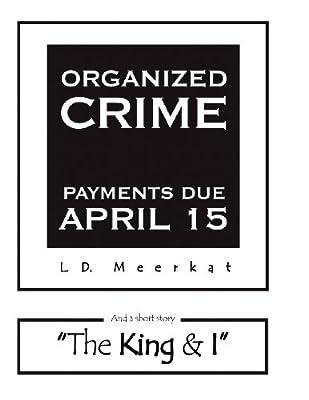 Organized Crime: Payments Due April 15