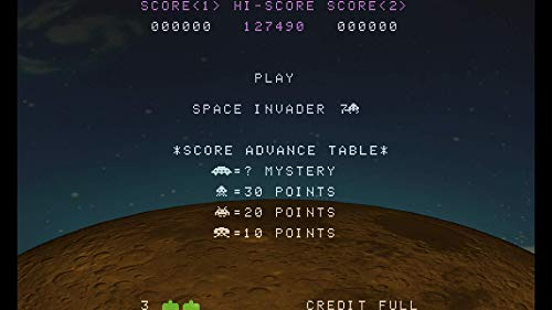 『Space Invader 7』の15枚目の画像