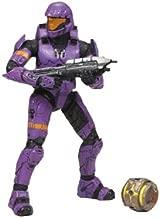 BBTS Exclusive - Halo 3 Violet ODST Spartan Soldier by Unknown