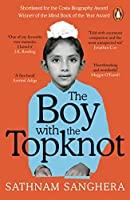 The Boy with the Topknot: A Memoir of Love, Secrets and Lies