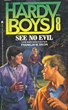 See No Evil (Hardy Boys Casefiles)