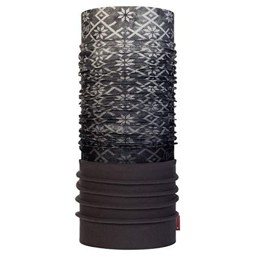 Buff Latvi Sea Tubular Fleece, Unisex, Erwachsene, Dark Navy, Einheitsgröße