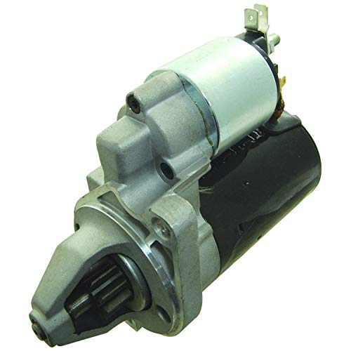New Starter Replacement For 1968-1980 MG MGB GT Convertible 1.8L L4 25616A 25616A/J 25616J 25654 25654A/H 25660 25660A 25660A/B 25660B