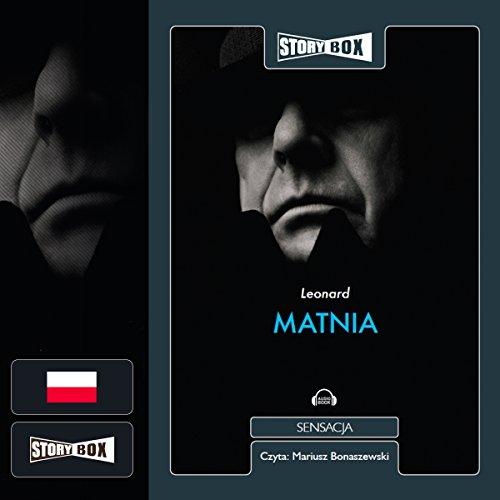 Matnia audiobook cover art