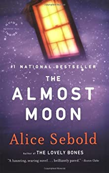 Best the almost moon Reviews