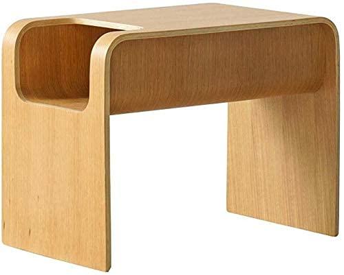 Mesa de café TV mesa de bandeja mesa moderna mesa de café N-en forma de bocadillos para computadora portátil se puede mover la sala de estar, en la oficina para comer, escribir, muebles para el hogar