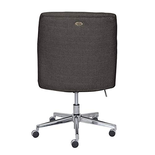 Serta Style Leighton Home Office Chair Buy Online In Jamaica At Desertcart