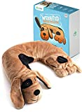 Weighted Neck Pillow for Kids: LAKIKID Sensory Weighted Stuffed Animals Series- Weighted Neck/Shoulder Wrap, Sensory Toys for Children/Toddler, Alternative to Weighted Blanket for Kids