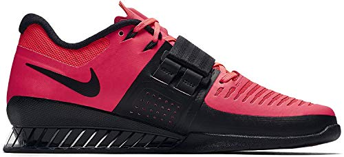 Nike Romaleos 3 Mens 852933-602 Size 15
