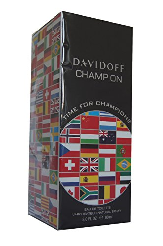Davidoff Champion EDT 90 ml – Parfum Herren