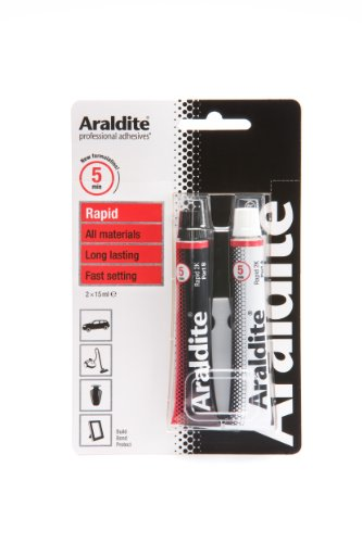 ARALDITE Rapid Strong Epoxy Adhesive