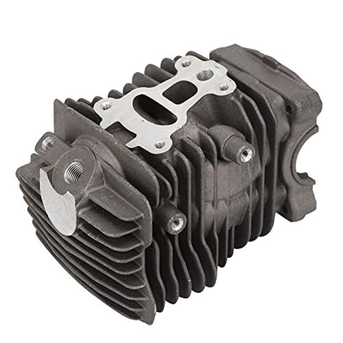 Kits Montaje Pistón Cilindro Herramienta Hardware Accesorios Motosierra Repuesto para Motosierra Gasolina Stihl MS211