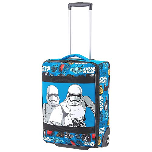 American Tourister New Wonder Maleta Upright, 32 L, Star Wars Saga