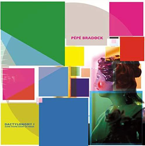 Dactilonomy I (Mix) [Vinyl LP]