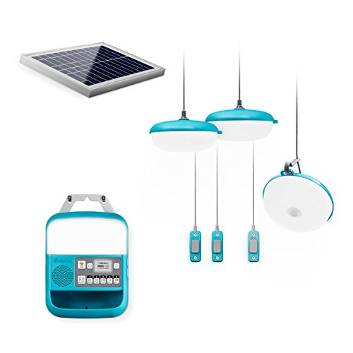 BioLite SolarHome 620 Portable