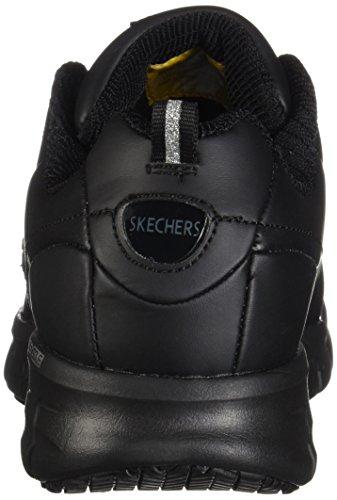 Skechers For Work Women's Sure Track Trickel Work Shoe