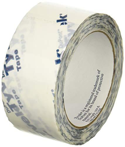 Tyvek Ummantelungsband, 4,8 cm x 4,8 m