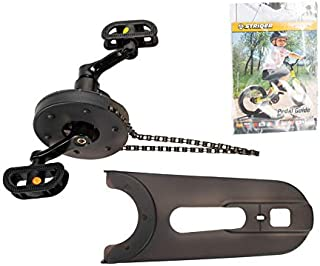 Strider – 14x Sport Balance Bike with Optional Easy-Ride Pedal Conversion Kit