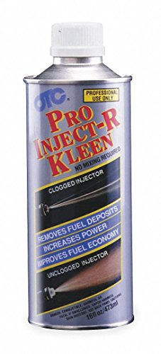 OTC 'Pro Inject-R Kleen' Fuel Injector Cleaner