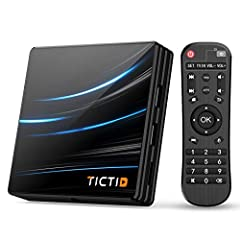 Android 10.0 TV Box