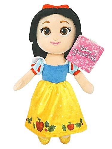 Simba 6315870861 Plüschpuppe Schneewittchen 25 cm Disney